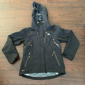 Nike fit ACG Recco mens zip Up weatherproof Medium